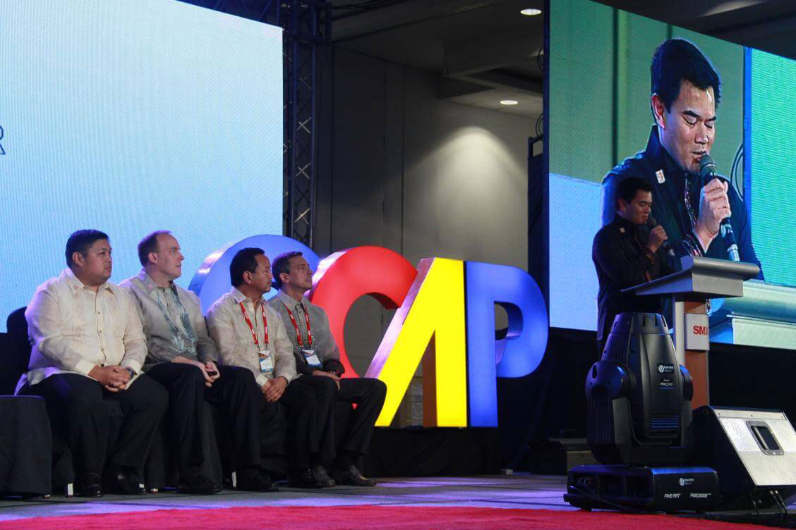 Cebu to host International Contact Center Conference